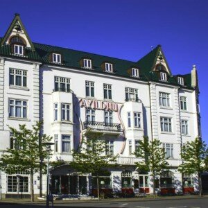 Hotel-Saxildhus