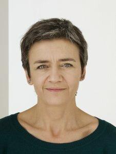Margrethe Vestager , Radikale venstre