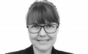 Marianne Baggesen Hilger